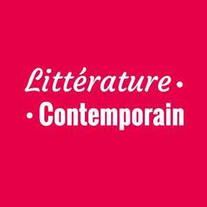 Littérature & Contemporain